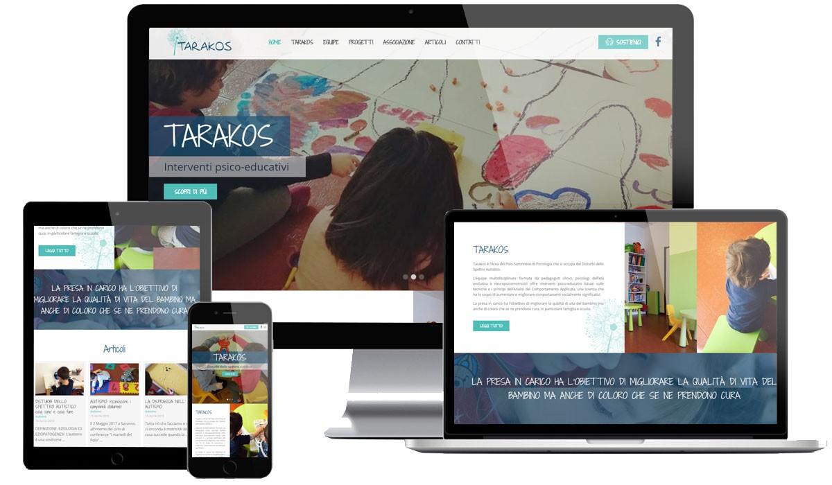 Creazione siti web psicologi